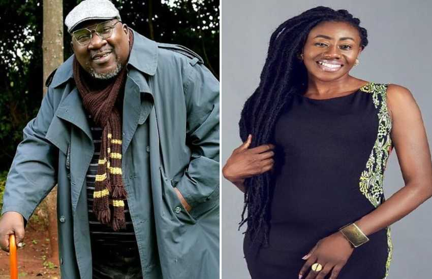 'Papa what have you done!' Cries Wilbroda in moving tribute to Shirandula