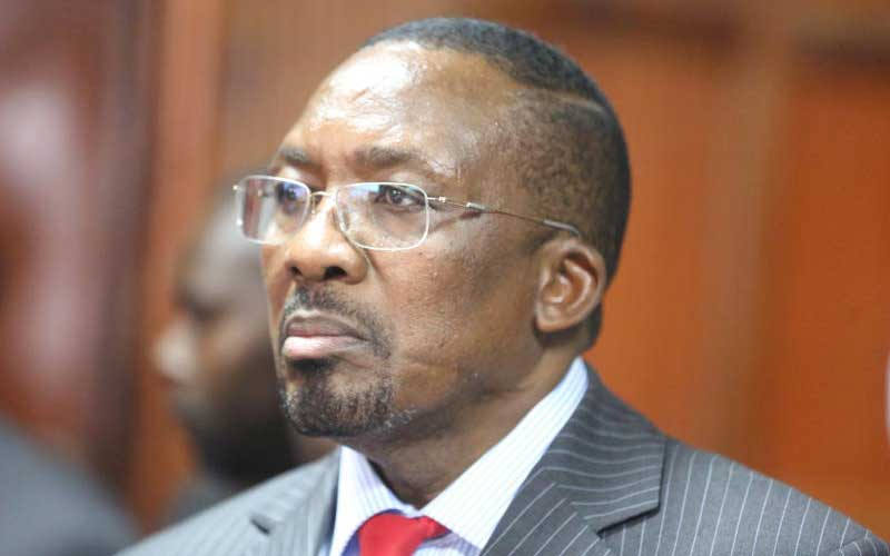 Pastor Ng'ang'a speaks on donating body parts