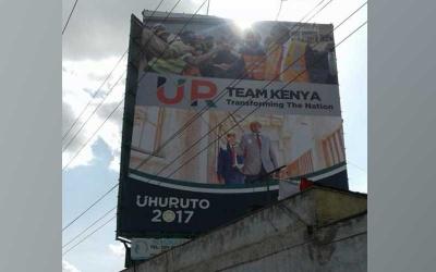 How photo with President Uhuru Kenyatta is ruining my life