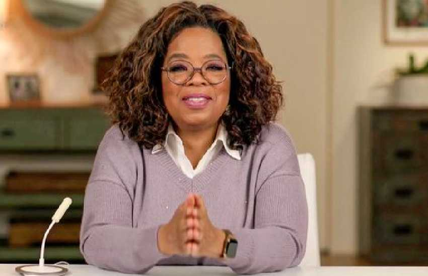 Prince Harry, Oprah Winfrey show 'delayed until later in 2021'