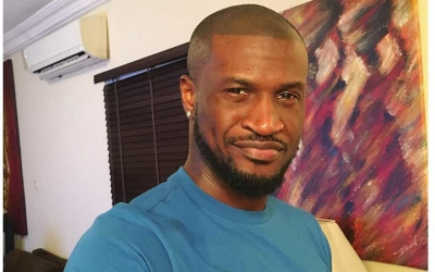 P-Square's Peter dares group to arrest him