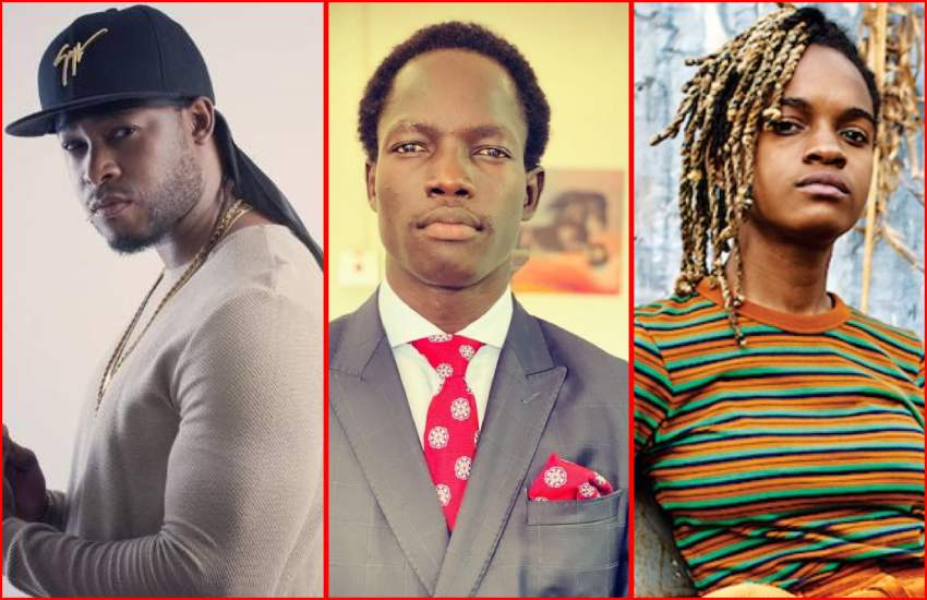 Baller behind Diamond's South Sudan concert set to host Redsan, Koffee