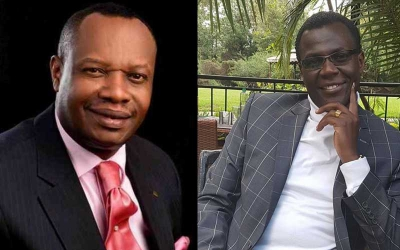 Reverend Musango had made up his mind to chase his wife- Bishop David Muriithi