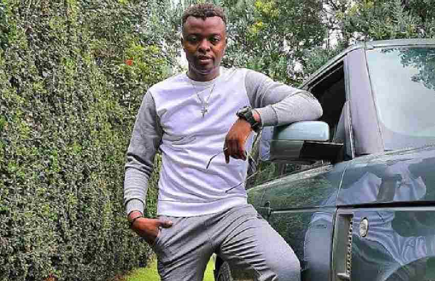 Ringtone: I warned Bahati, now his wife Diana is his biggest danger