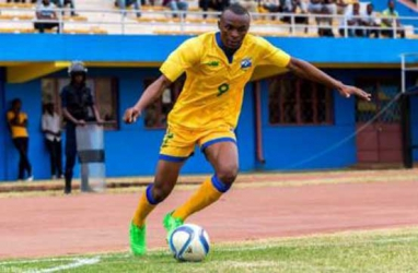Rwandan Jacques Tuyisenge is cheaper than Kagere - Gor Mahia explains why they chose Tuyisenge instead of Kagere