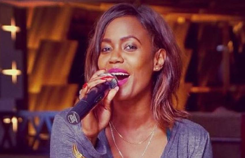 Sanaipei Tande charms in new song with 'Radio Love' star Nadia Mukami