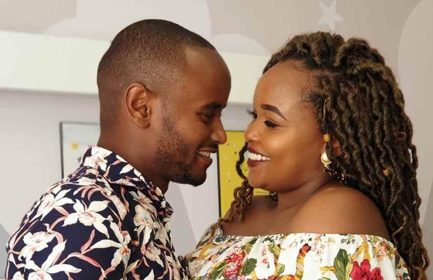 Sasa nataka second born, says Milly WaJesus as she celebrates son Taji