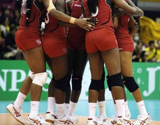 Sex Scandal: Are volleyball bosses sleeping with Malkia Strikers?