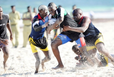 Sh500,000 up for grabs at the Watamu Beach Rugby Festival