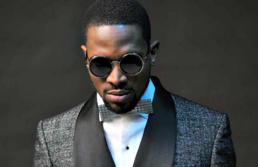 Singer D'banj acquires customized Roll Royce Wraith