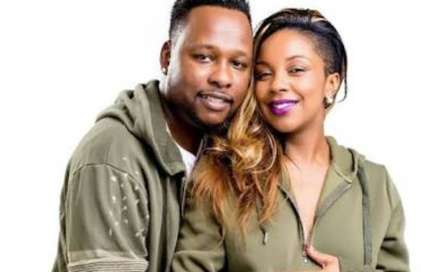 Singer Marya tells it all, accuses husband of cheating