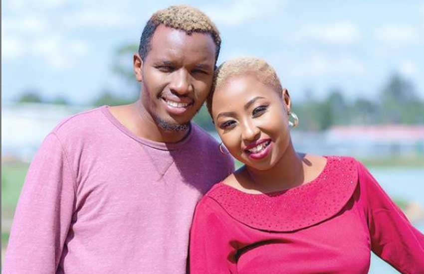 It was not easy - singer Vivian and hubby Sam West open up