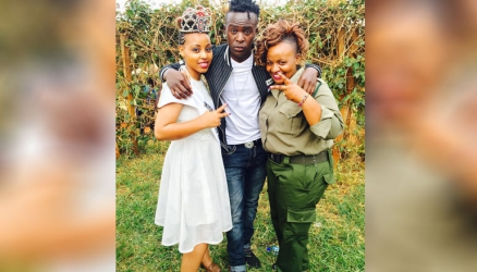 Singer Willy Paul fighting for his convicted friend