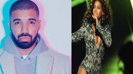 Six-figure lemonade: Beyonce and Drake drop albums