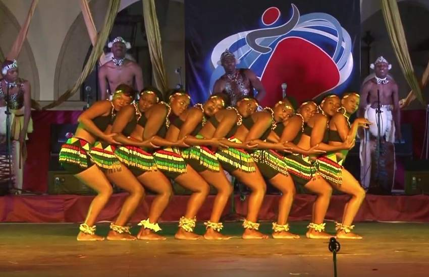 South Africa ranks 12 for global music influence