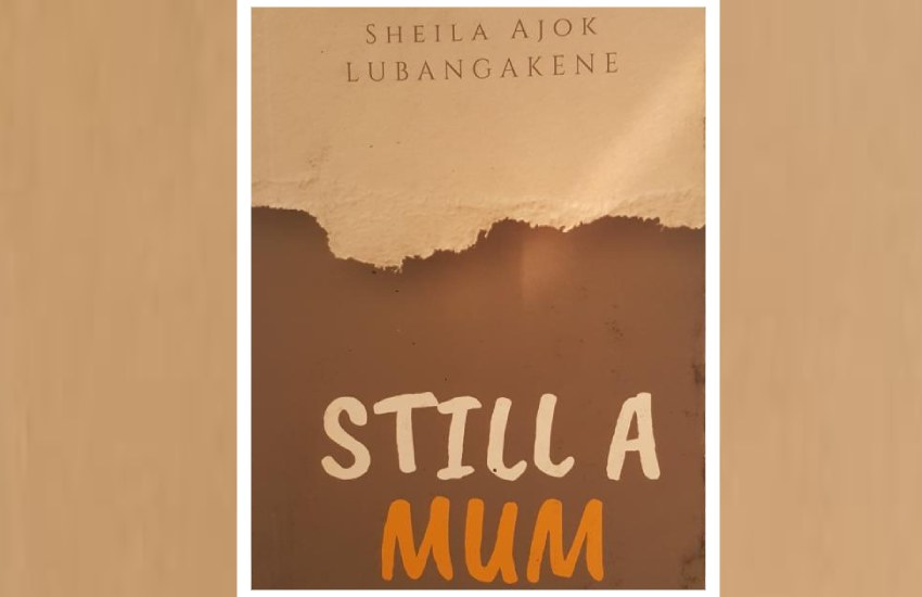 'Still a Mum' -  A peek into the stormy life of a childless couple