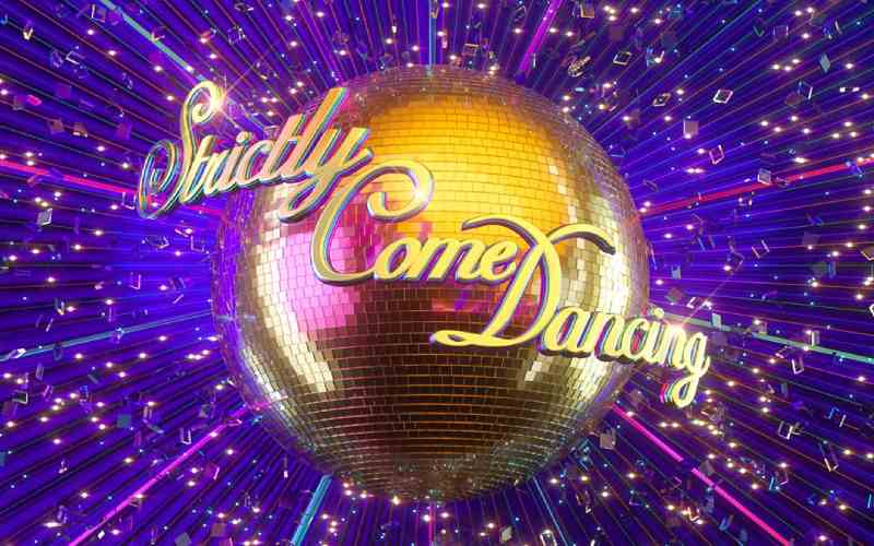 Strictly Come Dancing contestants 'will be disqualified if they kiss'