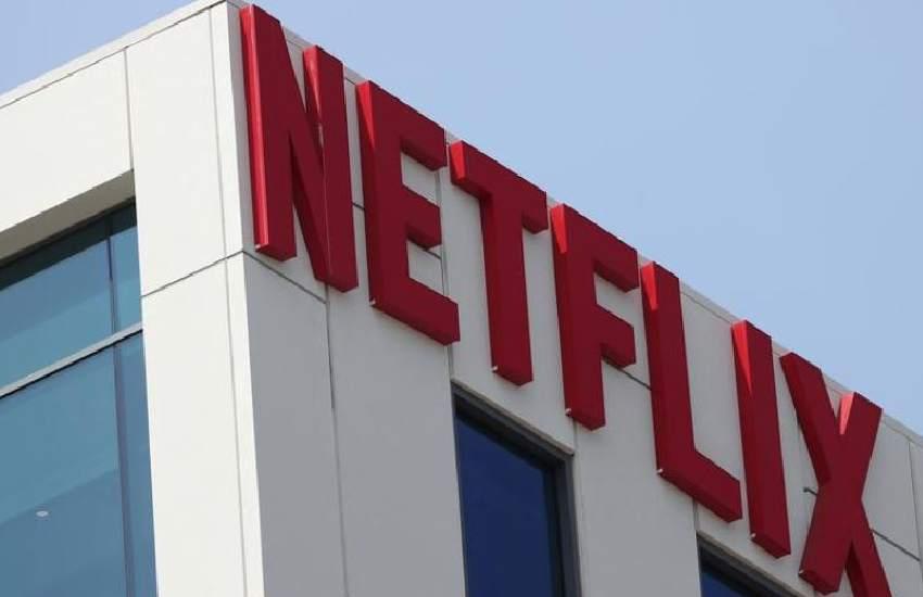 Study finds Netflix leads on women directors