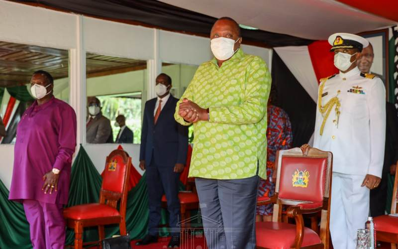 Summary of new directives as Uhuru lifts cessation of movement order
