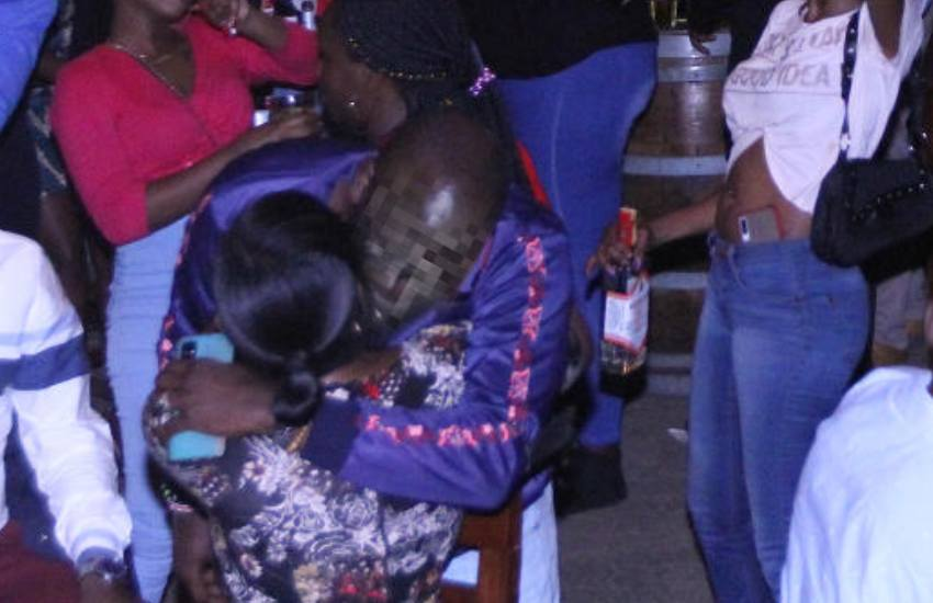 Revealed: How Nairobians are making merry despite pandemic