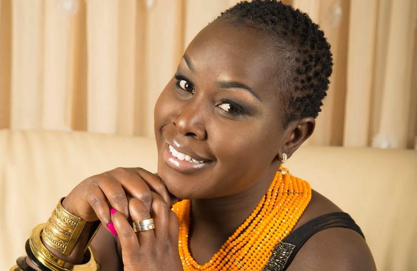 Emmy Kosgei in new project with Nigeria's Mercy Chinwo