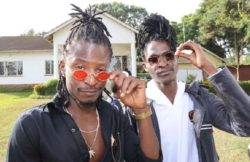 Why Kenyan artists must learn about the world of streaming