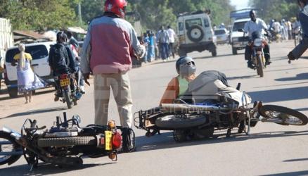 The rough rider: Why Kenyan women love wild boda boda men