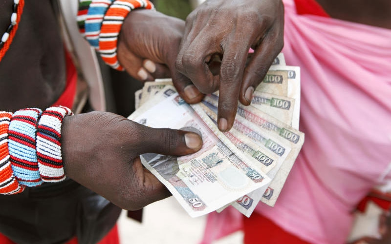 15 ways to successfully loot public coffers, the Kenyan way