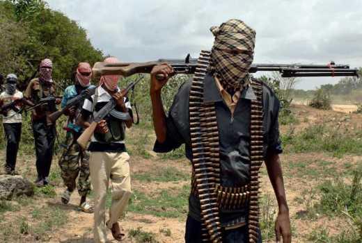 Al Shabaab runs rings around special anti-terror unit