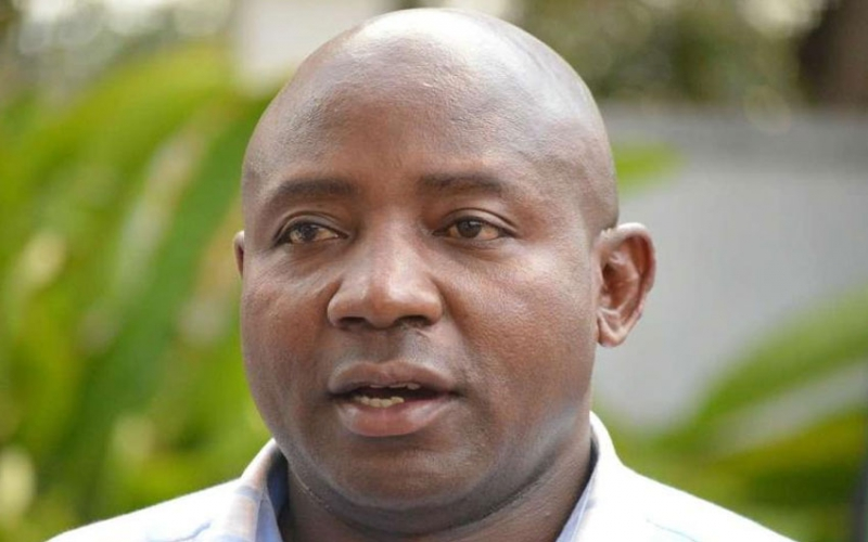 Ayub Savula: When drunk MP threatened to call the IG and Attorney General