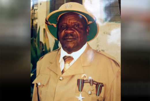Chief Onunga Ogendo: The ruthless administrator who ruled by the whip, hated bachelors