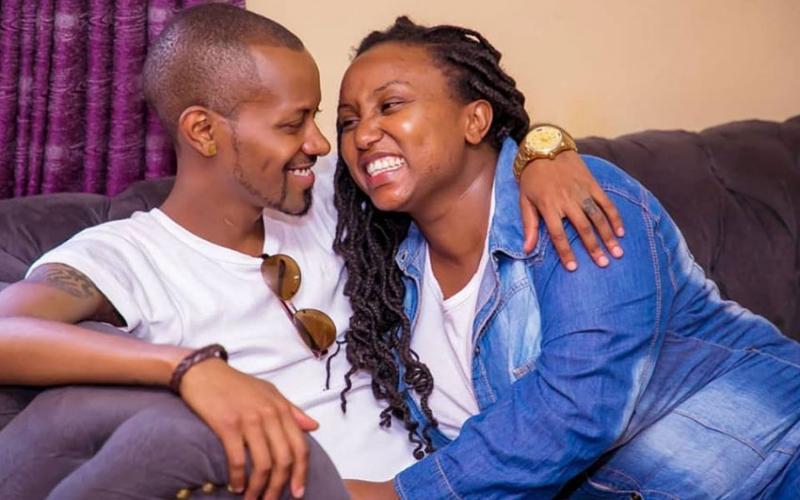 Comedian JB Masanduku expecting third child