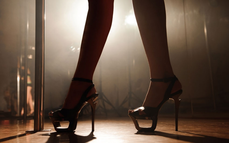 Confessions of a stripper: I slept with tonnes of different men