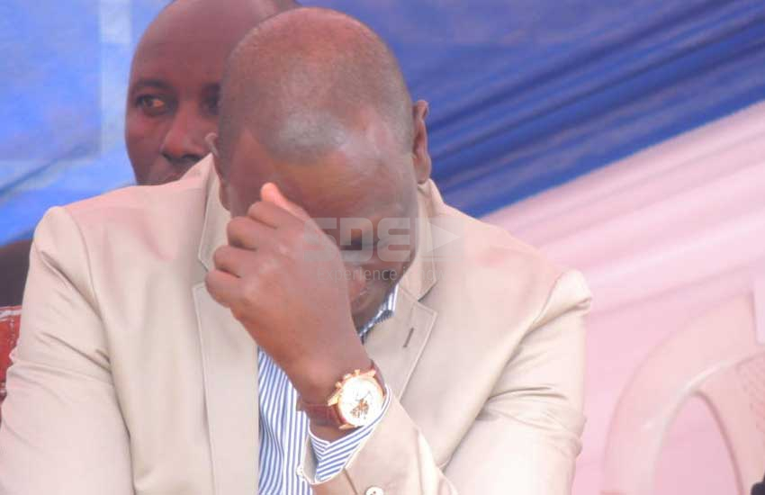 DP Ruto offers 'Mulmulwas' a job, but on one condition