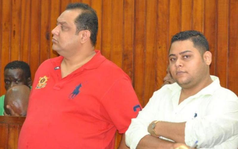 Expensive miracle? Pastor denies conning Akashas Sh5 million
