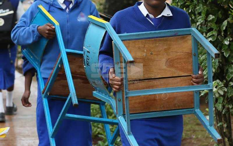 Funkies: 10 cool things about going back school