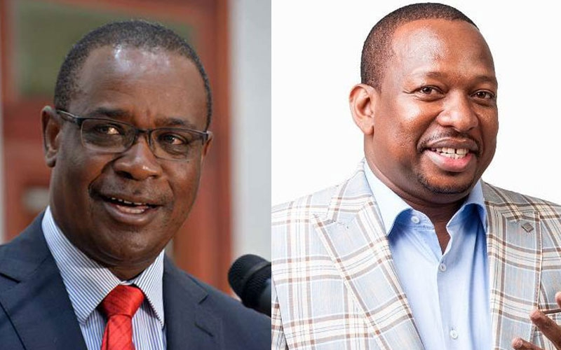 Hate him or love him, Sonko is better than Kidero