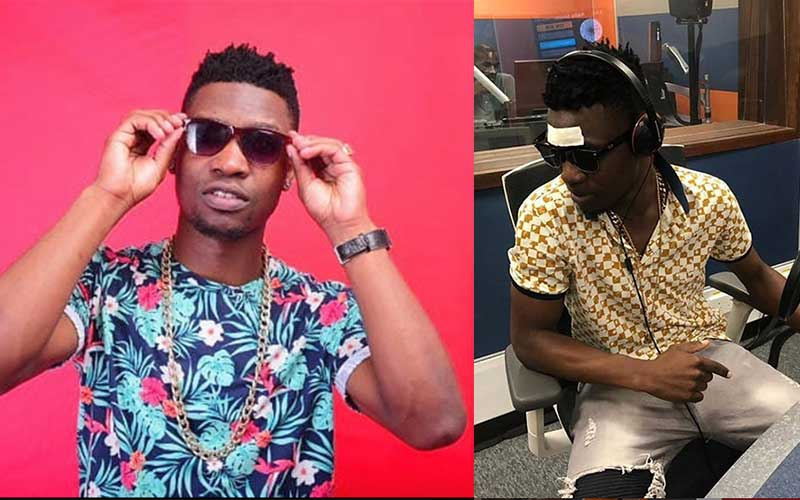 I collapsed and nearly died: KimDanny recounts close shave with death