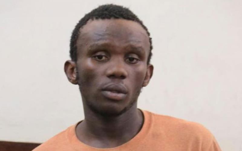 """""""I did not rape three women,"""" man tells Nairobi court"""
