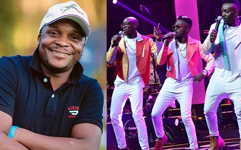 Jalang'o launches scathing attack on Sauti Sol as #PlayKenyaMusic debate rages
