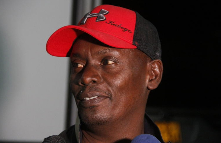 Kabogo reacts to Dusit attack, urges government to engage youth