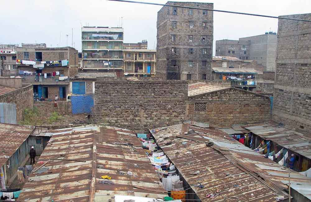 Kariobangi tenants force out new arrival over bathroom shortage