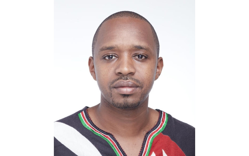 Kenya sunk because it bore no Sankara - Boniface Mwangi