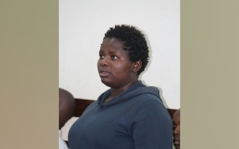 Maid pleads guilty to stealing her boss's underwear