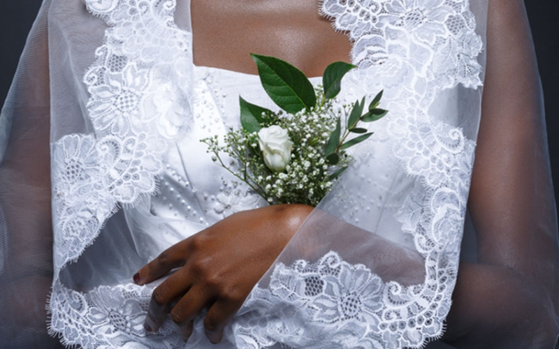Mamma Mia! How do brides pee in wedding gowns?