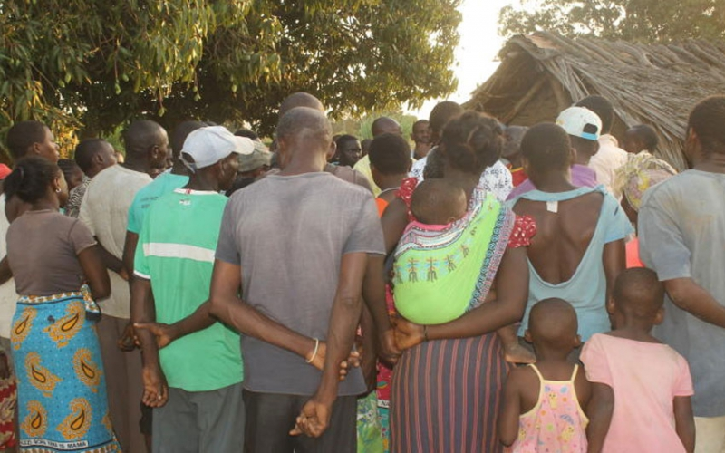Man brutally kills wife, four-month old baby before committing suicide