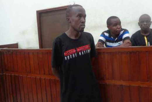 Man leaves court in stitches after admitting to stealing 108 spoons