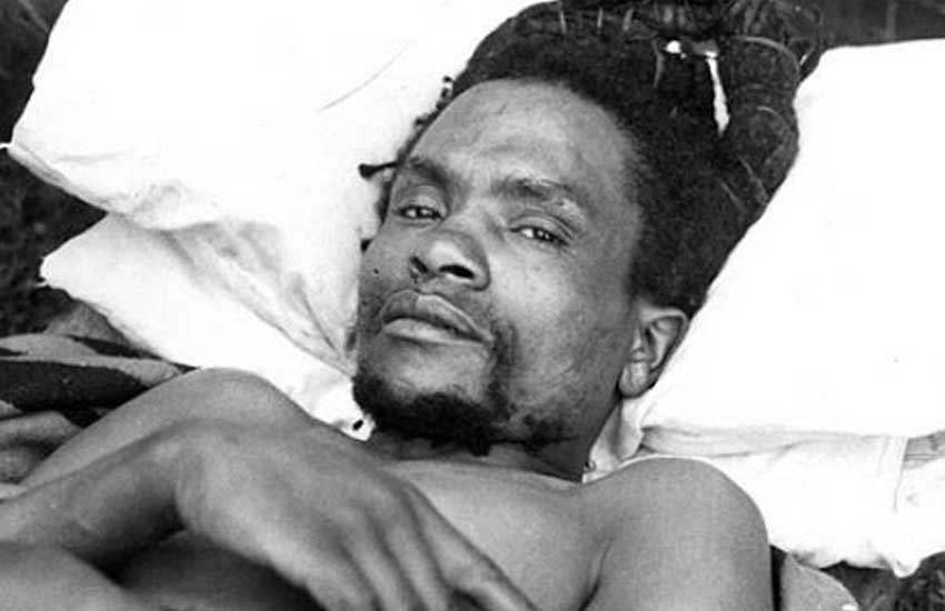 Mashujaa: Five heroes whose resting places might never be known