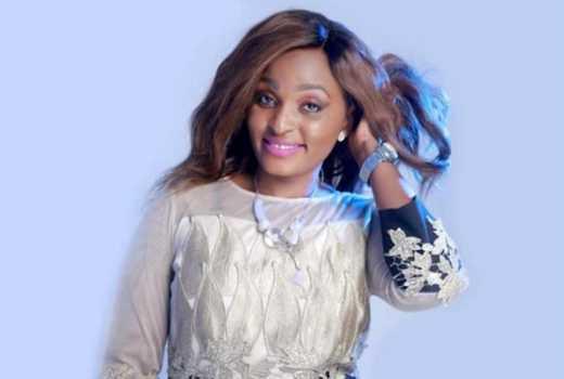 Meet Bahati's new catch Rebecca Soki