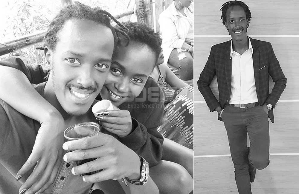 Meet the man who has swept Kansiime off her feet months after divorce